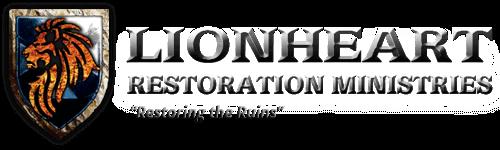 Lionheart Restoration Ministries