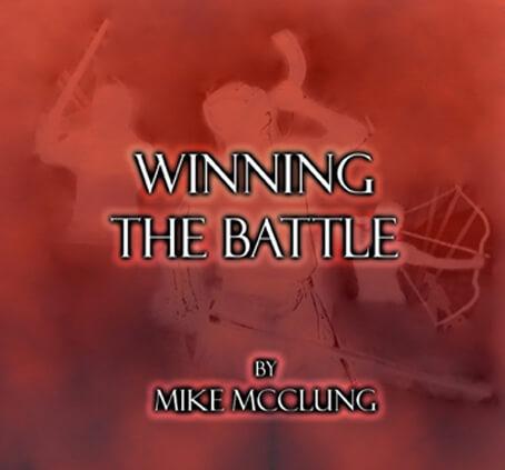 Winning the Battle